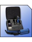 Alco-Sensor VXL RBT kit (keyboard, impact printer, 55L gas canister and docking station included)